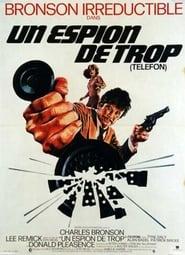 Voir Un espion de trop en streaming complet gratuit | film streaming, StreamizSeries.com