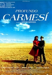 Poster Deep Crimson 1996