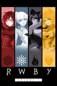 RWBY: Temporada 1