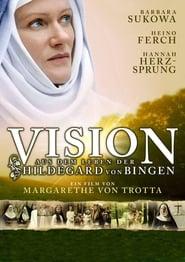 Ver Visión. La historia de Hildegard Von Bingen Online HD Español y Latino (2009)