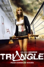 Poster for Triangle