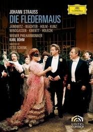Die Fledermaus (1972)