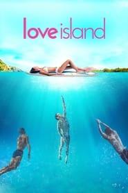 Poster Love Island 2021