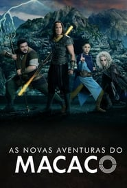 As Novas Aventuras do Macaco