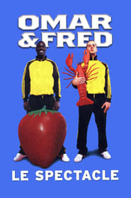 Omar et Fred - Le spectacle -  - Azwaad Movie Database