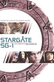 Stargate SG1: Temporada 8