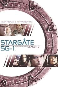 Stargate SG-1 8×1
