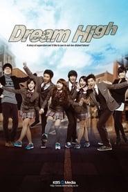 Dream High saison 01 episode 01