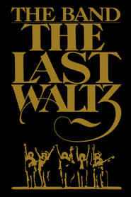 Poster The Last Waltz 1978
