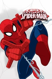 Ultimate Spiderman: Temporada 1