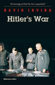 Poster of Hitler's War
