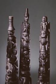 Haida Carver 1964