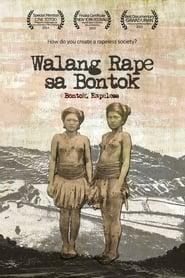 Watch Walang Rape Sa Bontok: Director's Cut (2014)
