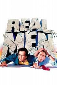 Voir Real Men en streaming complet gratuit | film streaming, StreamizSeries.com
