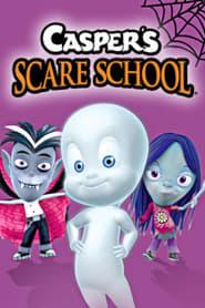 Casper, escuela de sustos 2009