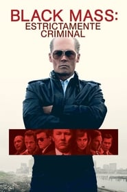Black Mass Estrictamente criminal