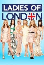 Poster Ladies of London 2017