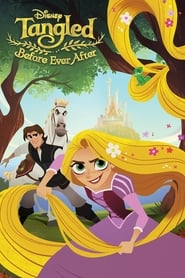Poster Tangled: Before Ever After 2017