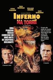 Inferno na torre