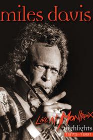 Miles Davis – Live at Montreux – Highlights (2011)