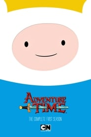 Adventure Time Season 1 Episode 13