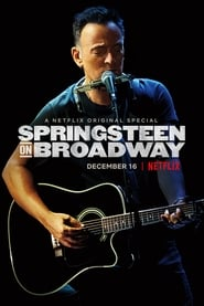 Springsteen on Broadway (2018) Watch Online Free