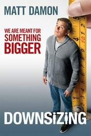 فيلم Downsizing مترجم