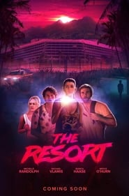 Watch The Resort (2021) Fmovies