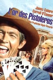 Voir L'Or Des Pistoleros en streaming complet gratuit | film streaming, StreamizSeries.com