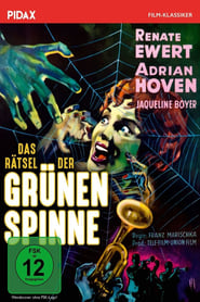 Das Rätsel der grünen Spinne 1960