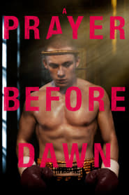 Poster for A Prayer Before Dawn