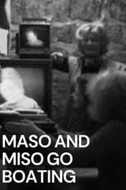 Maso and Miso Go Boating (1975)