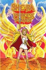 She-Ra: Princess of Power 1985