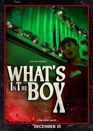 What's In The Box