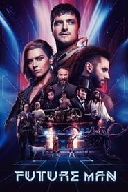 Poster Future Man 2020
