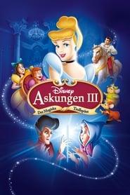 Askungen III - Det magiska trollspöet