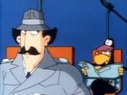 El inspector Gadget 1x1
