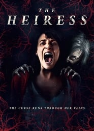 Watch The Heiress (2021) Fmovies