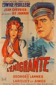 L'émigrante