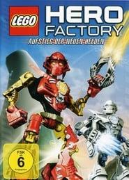 LEGO Hero Factory: L'ascension des débutants