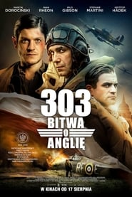 Hurricane - Bataille d'Angleterre movie