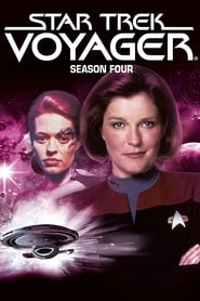 Star Trek: Voyager Season 4 Episode 6