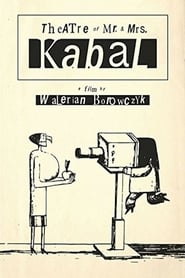 Theatre of Mr. and Mrs. Kabal (1967)