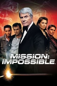 Poster Mission: Impossible 1990
