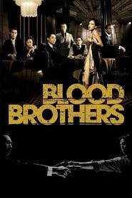 فيلم Blood Brothers مترجم