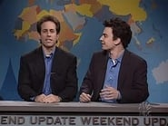 Saturday Night Live Season 25 Episode 1 : Jerry Seinfeld/David Bowie