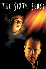 Poster for The Sixth Sense