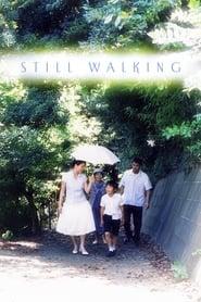 Poster Still Walking 2008