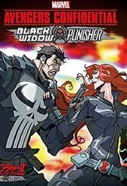 Watch Avengers Confidential: Black Widow & Punisher (2014) Fmovies