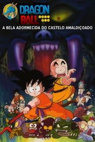 Dragon Ball: A Bela Adormecida do Castelo Amaldiçoado